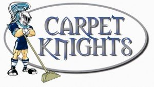 Carpet Knights