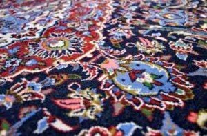Oriental rug cleaning Cornwall